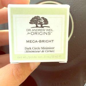 🔥SALE🔥 ORIGINS Mega Bright Dark Circle Minimizer